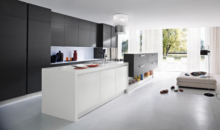 Best aerre cucine arzano contemporary - Cucine ar tre opinioni ...