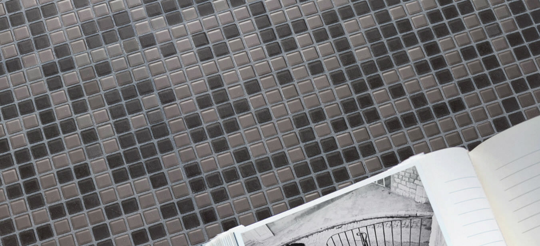 Mosaico - Bagno mosaico bisazza ...