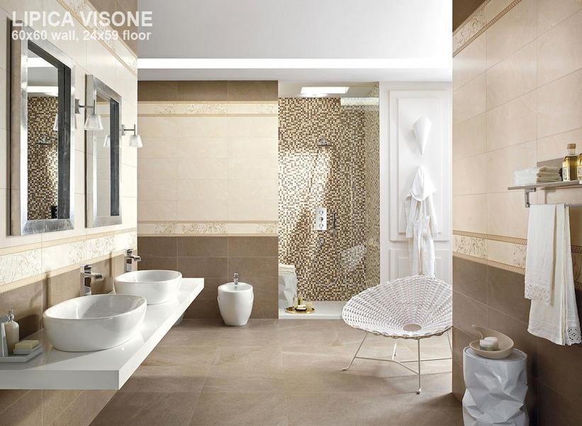 Realprogetti sas materiali per la casa a roma - Ceramiche grazia bagno ...