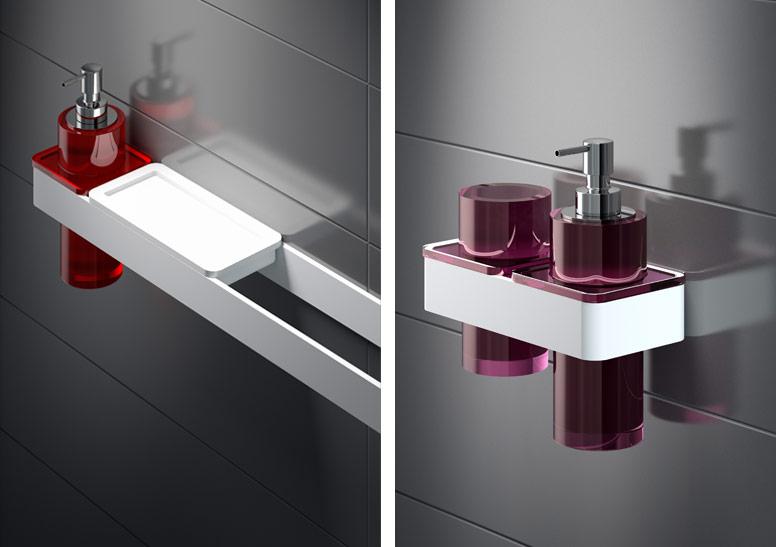 regia accessori per il bagno