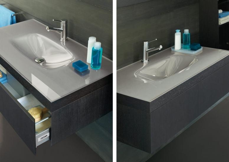 Regia, mobili da bagno