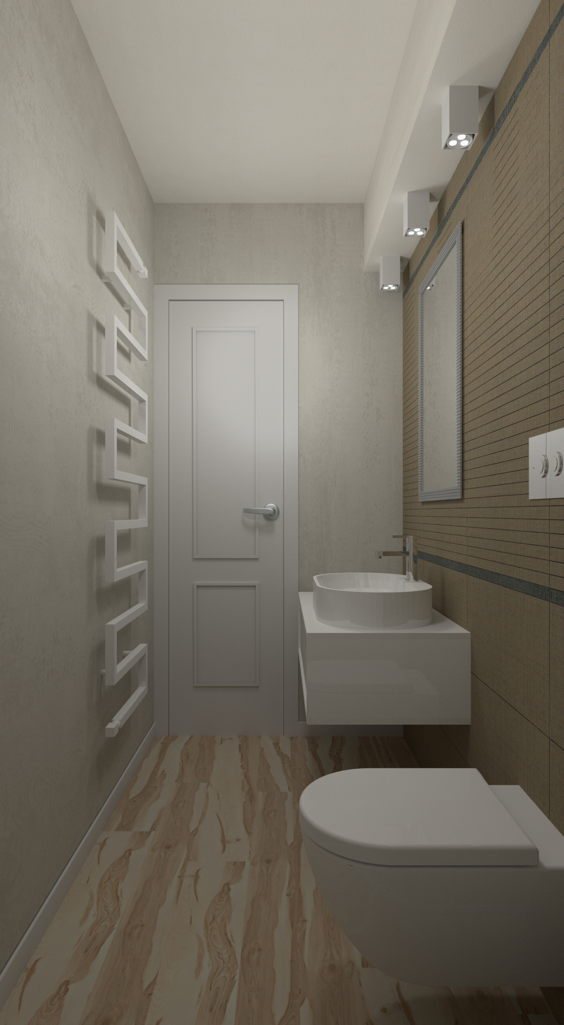 Progetto bagno 3d gratis idee creative di interni e mobili - Progetto bagno 3d gratis ...