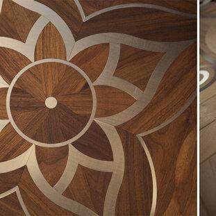 Berti pavimenti in legno for Berti parquet