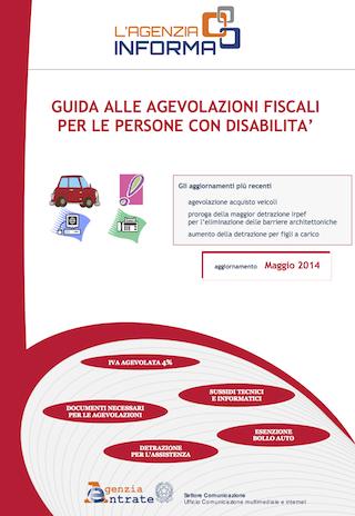 Le agevolazioni fiscali for Agevolazioni fiscali rimozione amianto agenzia entrate