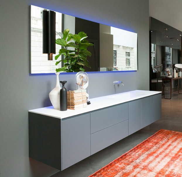 Mobili bagno made in italy a roma for Mobili italy