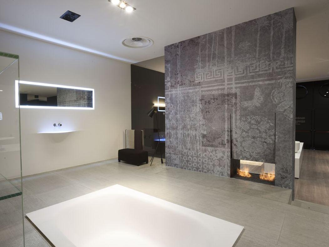antonio lupi rivestimento murale affreschi. Black Bedroom Furniture Sets. Home Design Ideas
