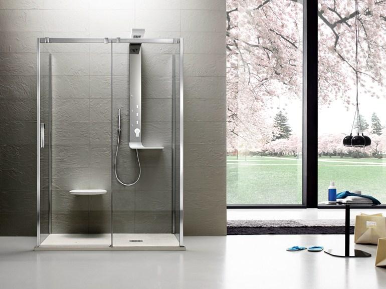 Arblu box doccia a roma - Bricoman cabine doccia ...