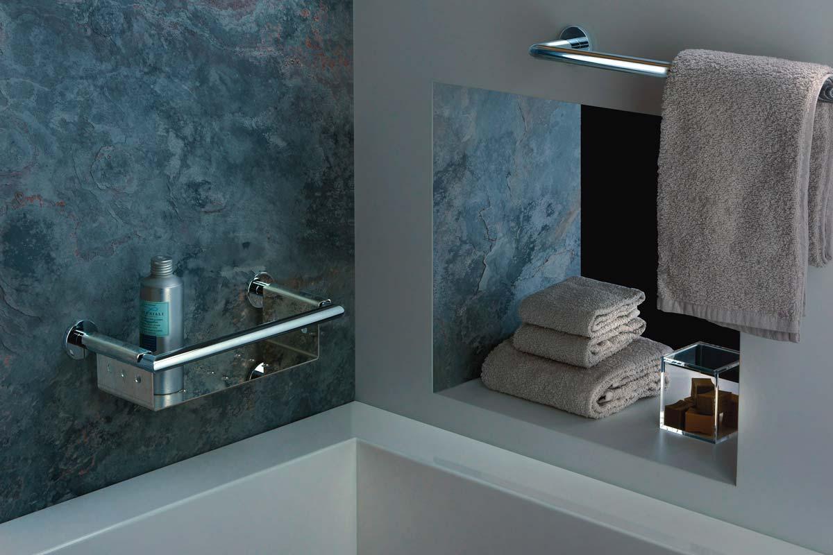 Bagno associati a roma accessori bagno