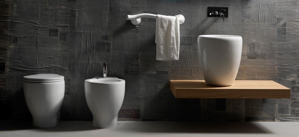 Galassia ceramica sanitari da bagno for Sito arredamento design