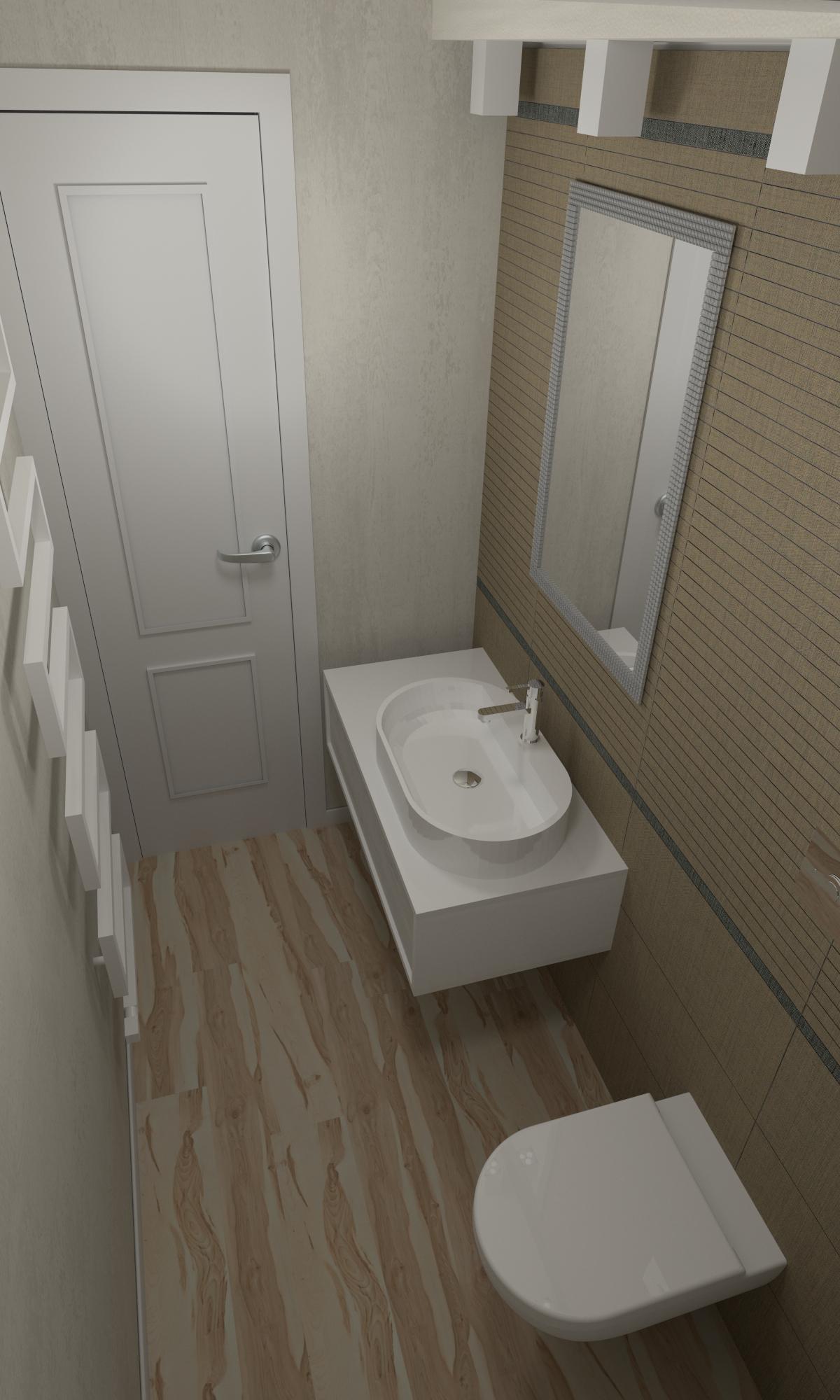 Progettare bagno 3d stunning accessori bagno d portasaponi d dwg with progettare bagno 3d d di - Progetto bagno 3d gratis ...