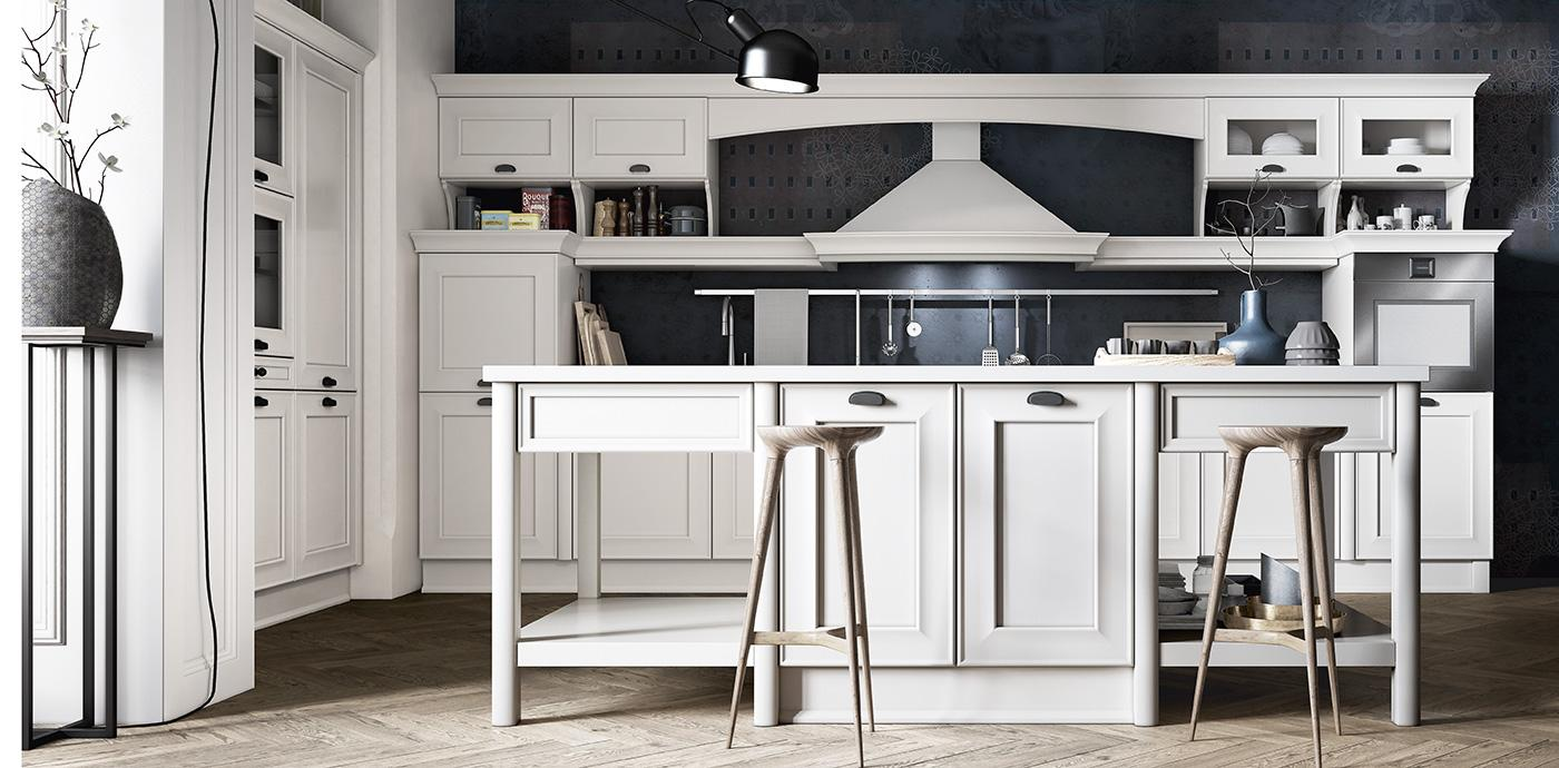 Spagnol cucine prezzi cucine componibili prezzi elegante - Zampieri cucine opinioni ...