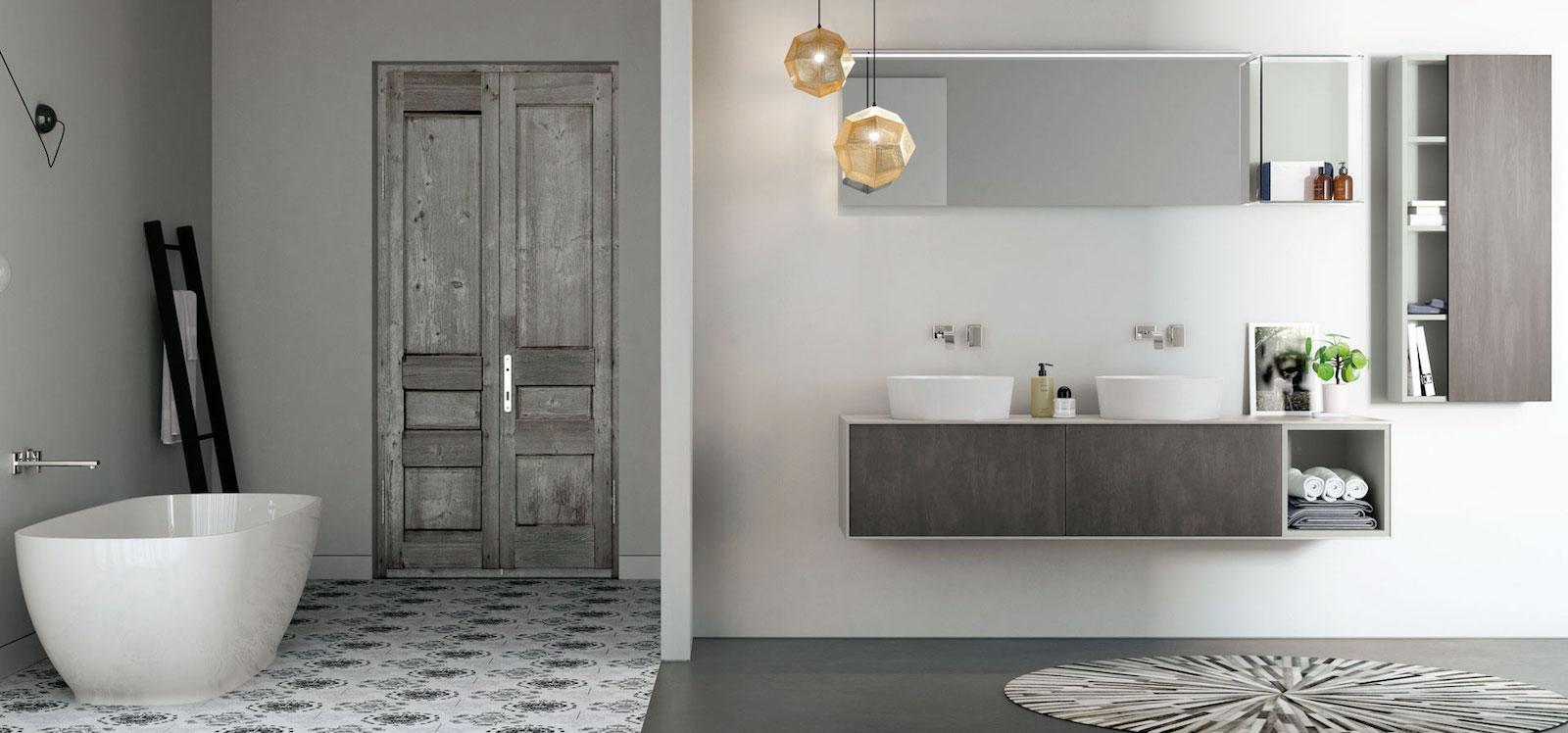 Puntotre mobili da bagno - Mobili da bagno ...